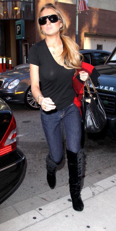 Lindsay Lohan - 164